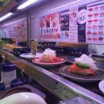 【マツコの知らない世界SP】お得なご当地回転寿司とは?山盛り軍艦も