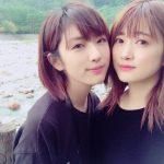 樋口柚子がかわいい!妹樋口日奈と美人姉妹と話題!高校や大学も調査