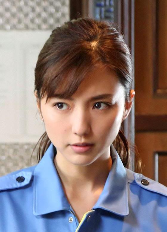 真野恵里菜さんの画像その1