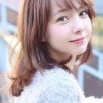 柴田あやなの髪型やインスタがかわいい!wikiや身長についても