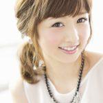 小倉優子が可愛くなった?美容の秘密はある?インスタの画像についても