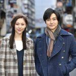窓際太郎の事件簿33の筒井美里役の女優は誰?インスタの画像が美人過ぎる