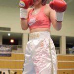 四宮菊乃がかわいい!女子高生プロボクサーを目指した経緯と経歴も