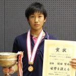 桃田賢斗の中学や高校はどこ?実績がすごすぎ!wiki情報をリサーチ