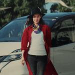 セレナ(e-POWER)CMの母親役の女優は誰?インスタの画像がかわいい