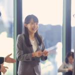 新日鉄興和不動産CMの女優は誰?不動みどりさん役女性のwiki情報をリサーチ!