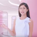 三次元マスクCM女優(2018)は誰?美脚も気になる!インスタやwiki情報をチェック!