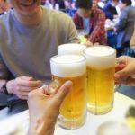 けやきひろばビール祭り(2019)まとめ!混雑状況についても調べてみた!