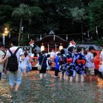下鴨神社みたらし祭り2019まとめ!詳しいアクセスや駐車場についても